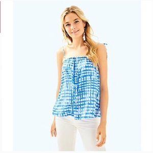 Lilly Pulitzer Silvana Top